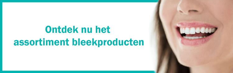 Blog Bleken CTA NL