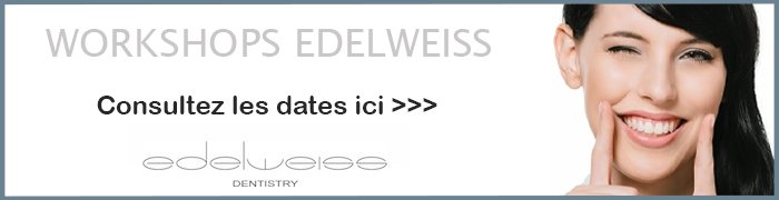 Edelweiss Workshops BE FR